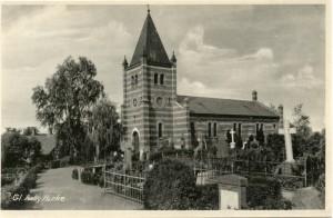 Åby Kirke