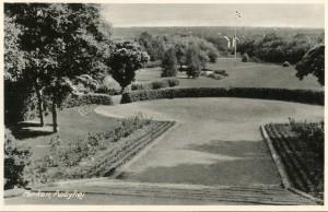 Parken i Åbyhøj